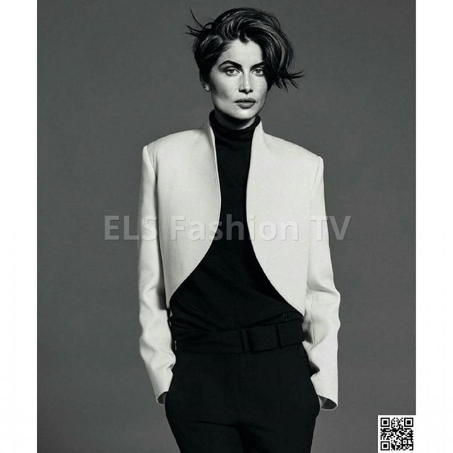 #leatitiacasta #supermodel  for #harpersbazaar #spain Aug 2015 . More #photos  coming soon on  #elsfashiontv  @elsfashiontv  #me #photooftheday #instafashion #instacelebrity  #instaphoto #gq #newyork #london  #milan #italia #manhattan #miami #glamour #fashionista #style #altamoda #fashionweek #paris  #tvchannel #fashiontrends