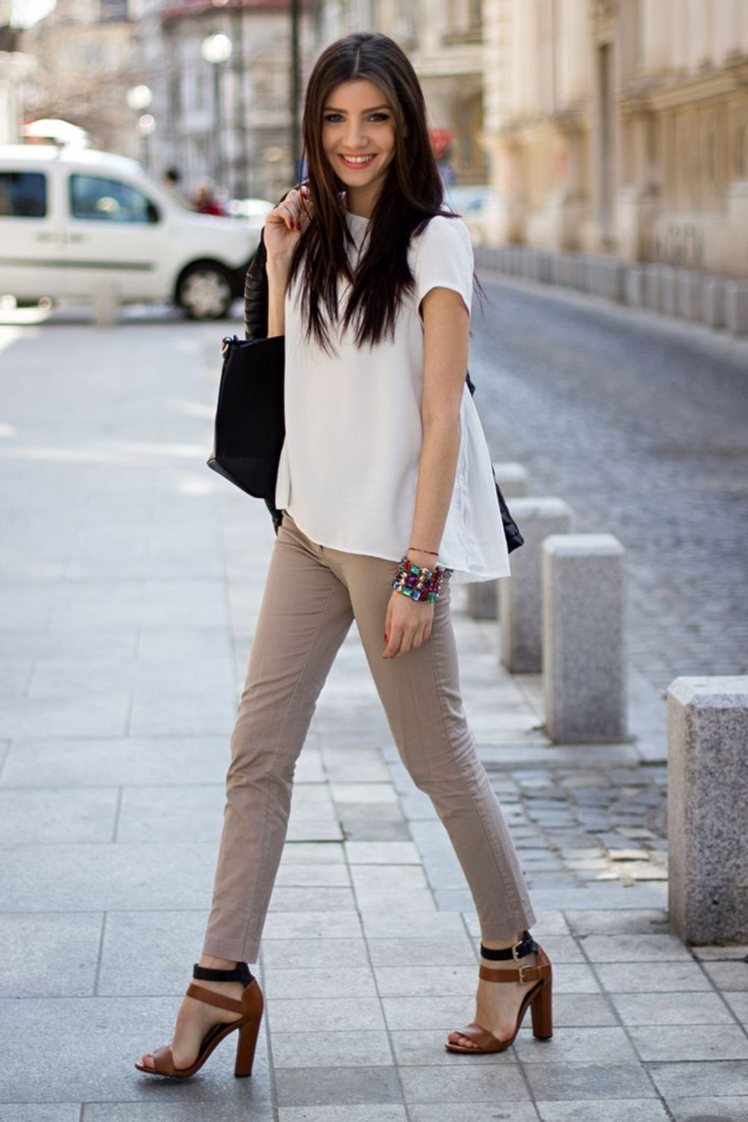40 Smart Casual Fashion Ideas That Make Your Look Elegant ...