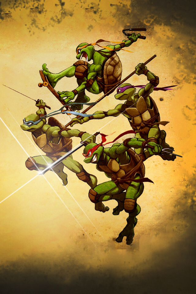 Teenage Mutant Ninja Turtles TMNT Pinterest Teenage