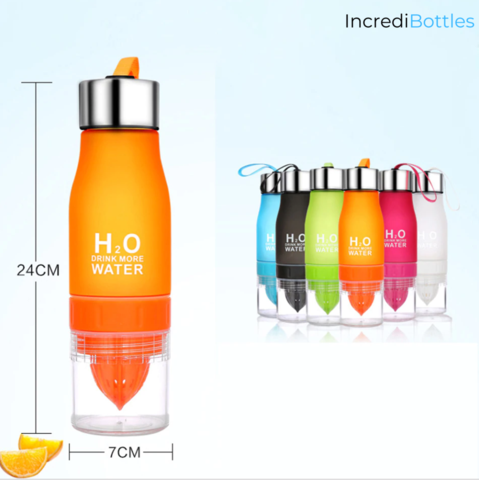 Pin By Incredibottles On Http Incredibottles Com Fruit Infused Water Bottle Fruit Infuser Bottle Infused Water Bottle
