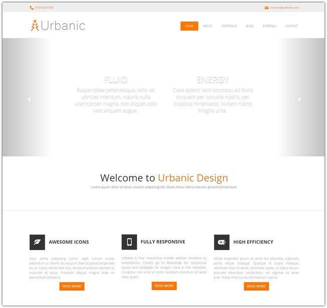 30 free dreamweaver templates designscrazed.html
