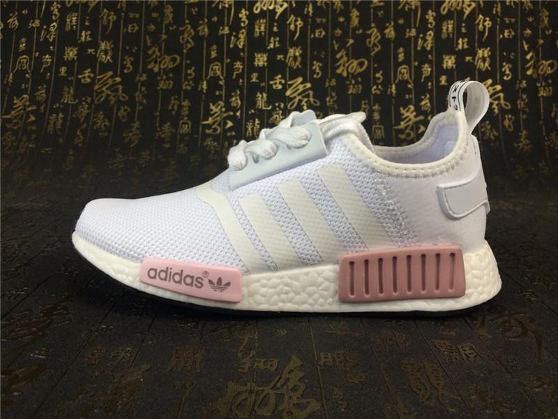 keevin adidas nmd runner bianco rosa scarpe adidas nmd nmd.