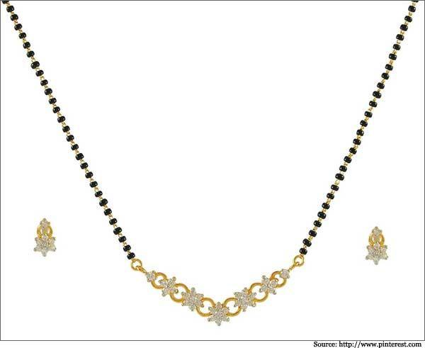 gold mangalsutra designs mangalsutra patterns