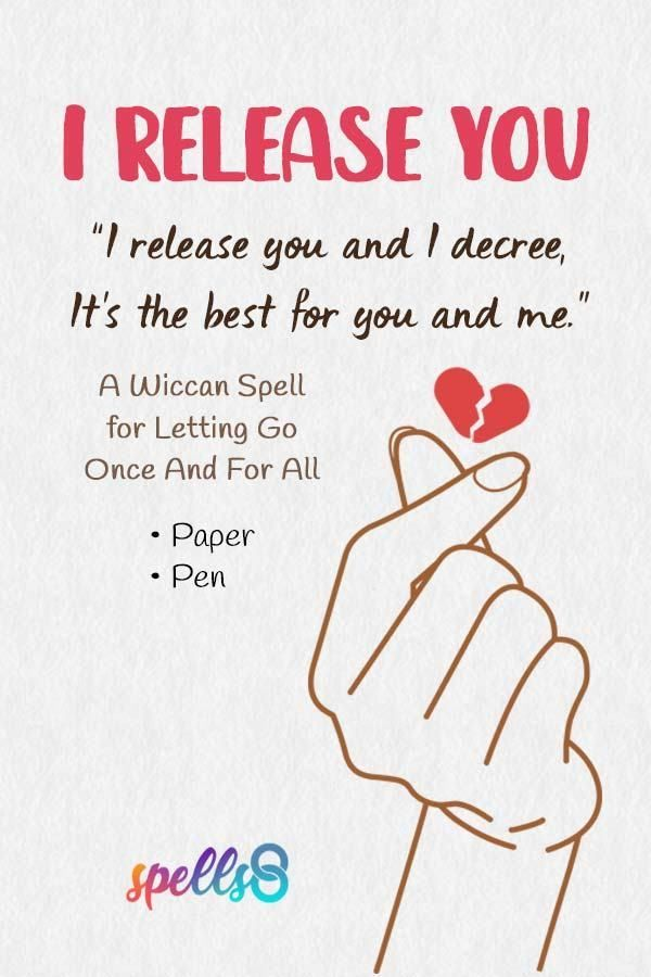 Spell To Forget Someone Order your Powerful Love Spells