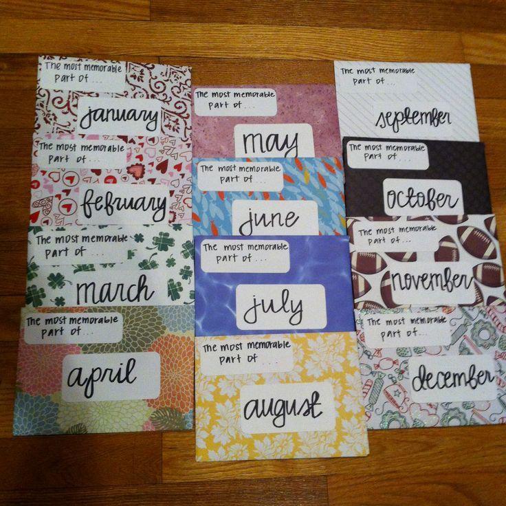 Gifts For Boyfriend Anniversary 1 Year Tulatype Info Diy Anniversary Gift Boyfriend Anniversary Gifts Scrapbook Gift