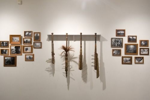 """The Eighth Day: post-apocalyptic """"artifacts"""""""