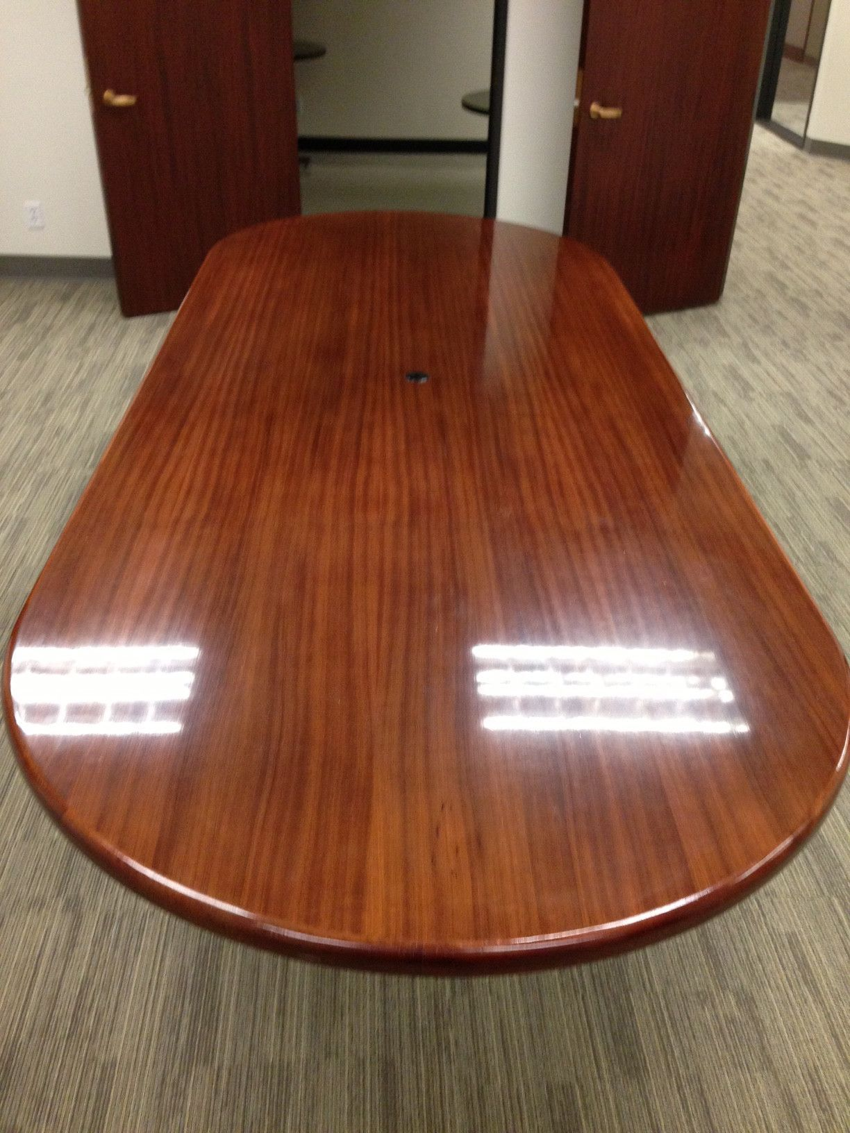 X CONFERENCE TABLE Products Pinterest Products - 10 x 4 conference table
