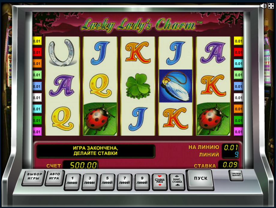 Топ секрет игровой автомат