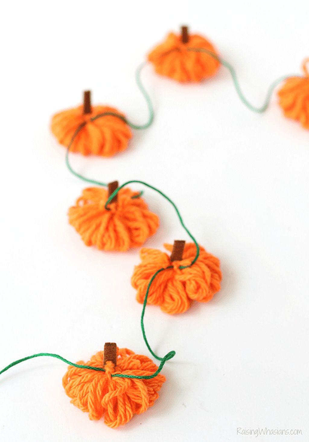 33 Creative Fall Craft Design Ideas For Kids