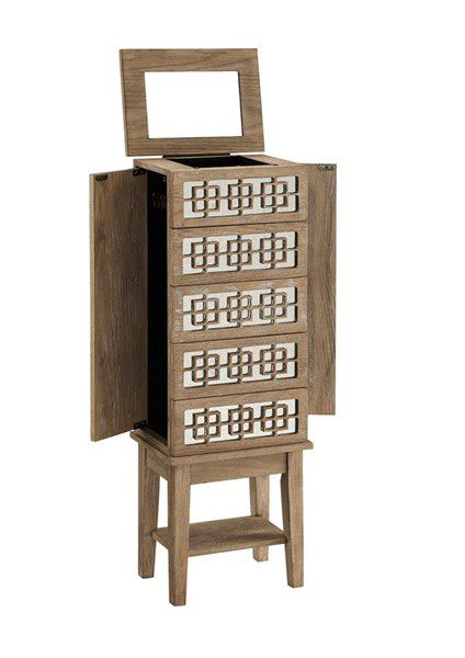Rustic Jewelry Armoire 25 Beautiful Rustic Jewelry Armoires  Armoires