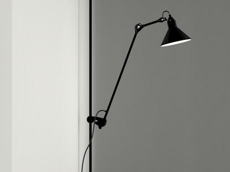 N 214 Wall Lamp 3d Model By Design Connected Wall Lamp Lamp Wall