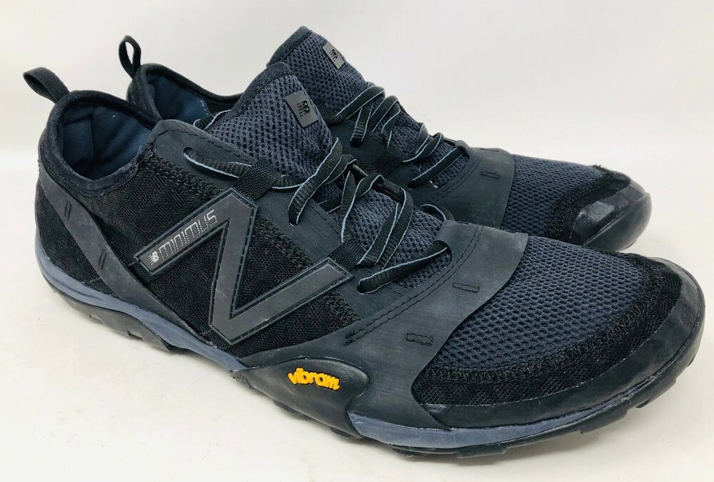 Details about AWESOME NEW BALANCE BLACK