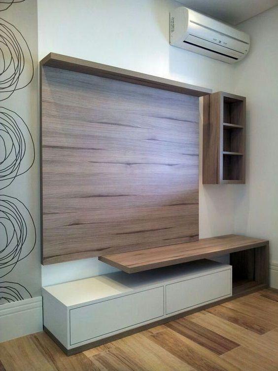 T V Unit Side Veiw Modern Living Room By Ssdecor Modern: Pin By Yiannoula Pampaka On σπιτι