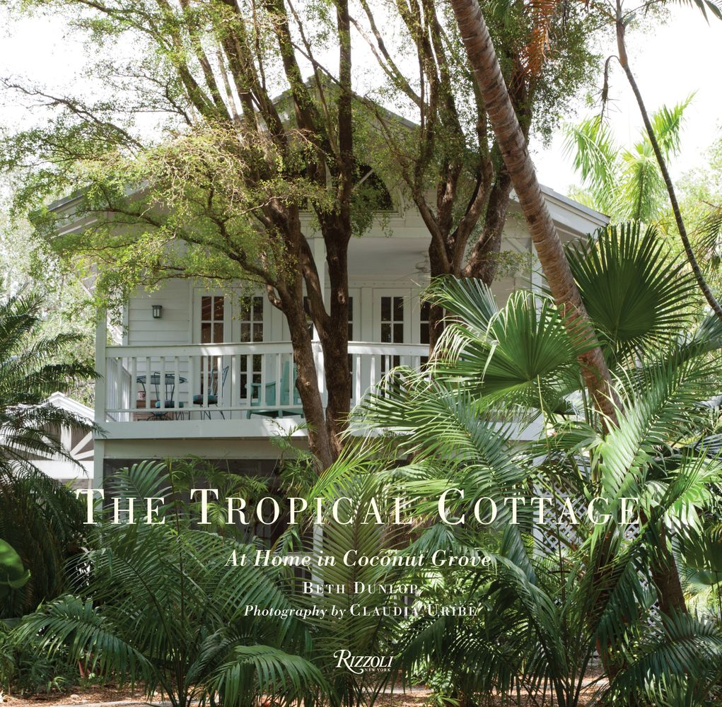 Tropical Cottages Of Coconut Grove CASA CINDY