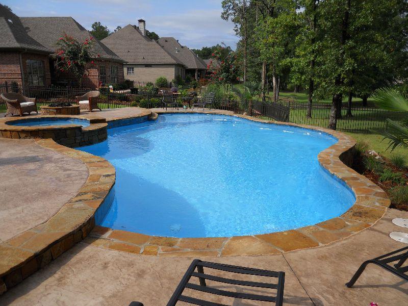 Outdoor Living | Little Rock Pool Builders | Elite Pools ... on Elite Pools And Outdoor Living id=82881