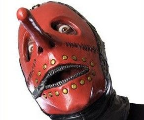 Slipknot Masks   DudeIWantThat.com
