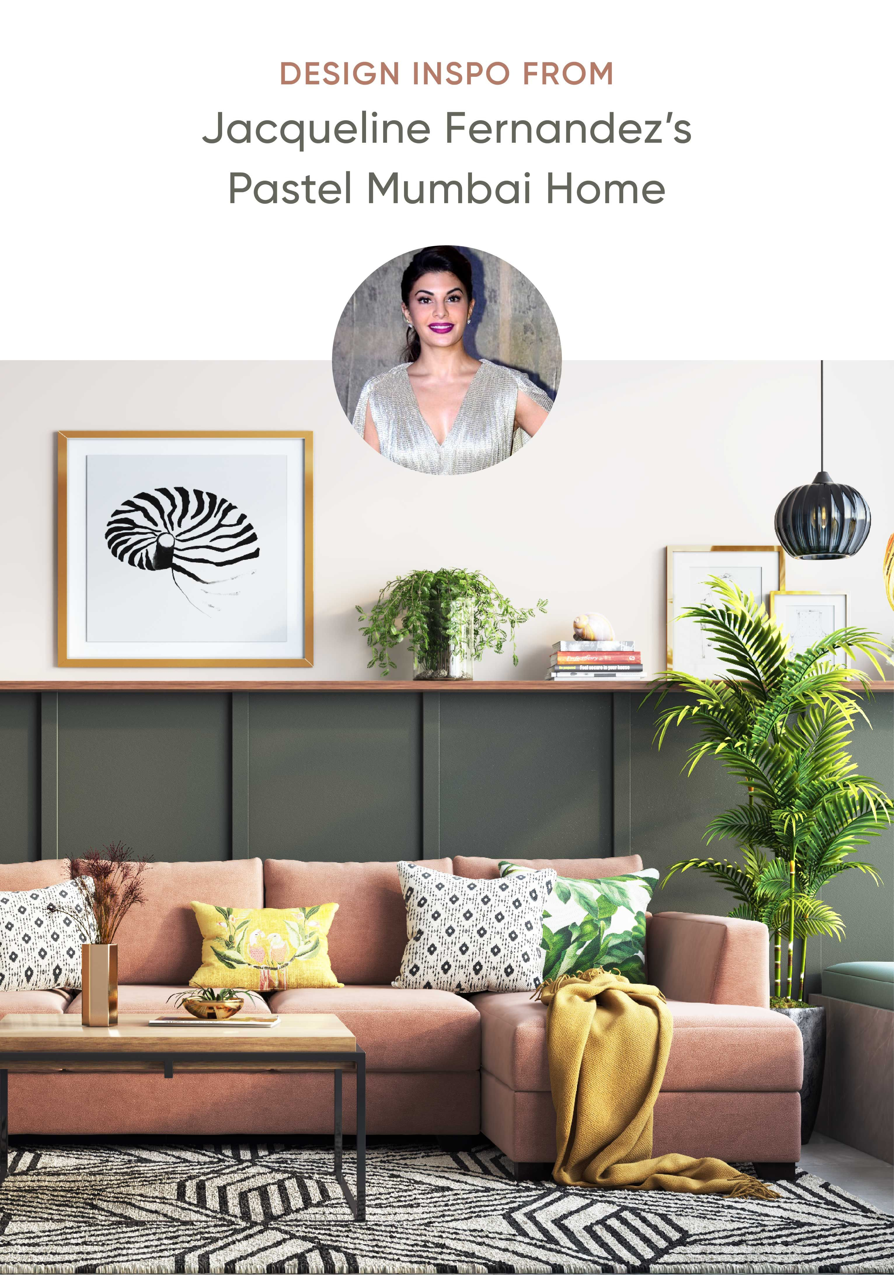 We Recreated Jacqueline S Parisian Chic Mumbai Home Home Decor Decor Home