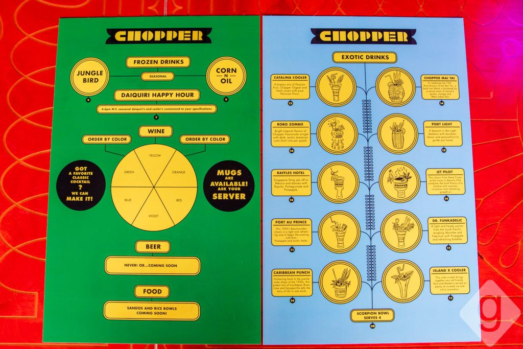 A Look Inside Chopper Nashville Guru Nashville In 2019 Chopper Happy Wine Nashville