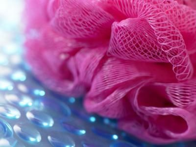 How To Clean A Mesh Loofah Things To Remember Cleaning