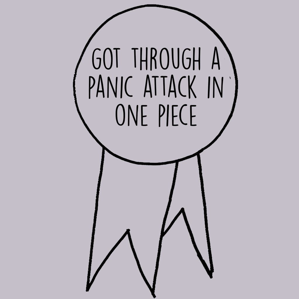 19 Small Awards Anyone With Anxiety Deserves To Receive