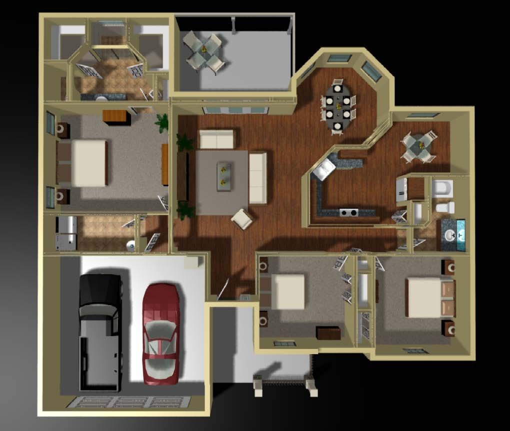 1000 images about House Plans on Pinterest House plans Home