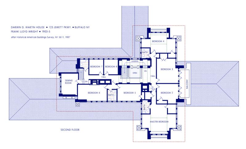 File D D Martin House Og Png Martin House Darwin Martin House Floor Plans