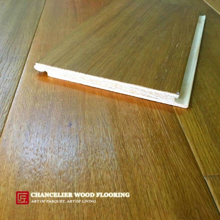 Click Lock 3 Ply Oak Engineered Wood Flooring Engineered Timber