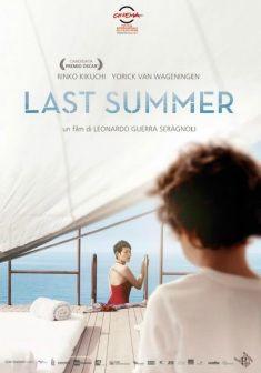 Last summer, dal 30 ottobre al cinema.