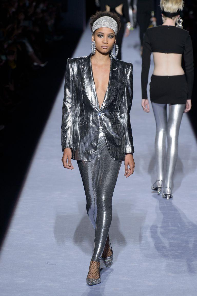 39c634da3307 8 Fall 2018 Fashion Trends To Know - Fall 2018 Runway Fashion Trends