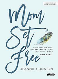 Mom Set Free Bible Study Book Bible Study Books Free Bible Study Free Bible