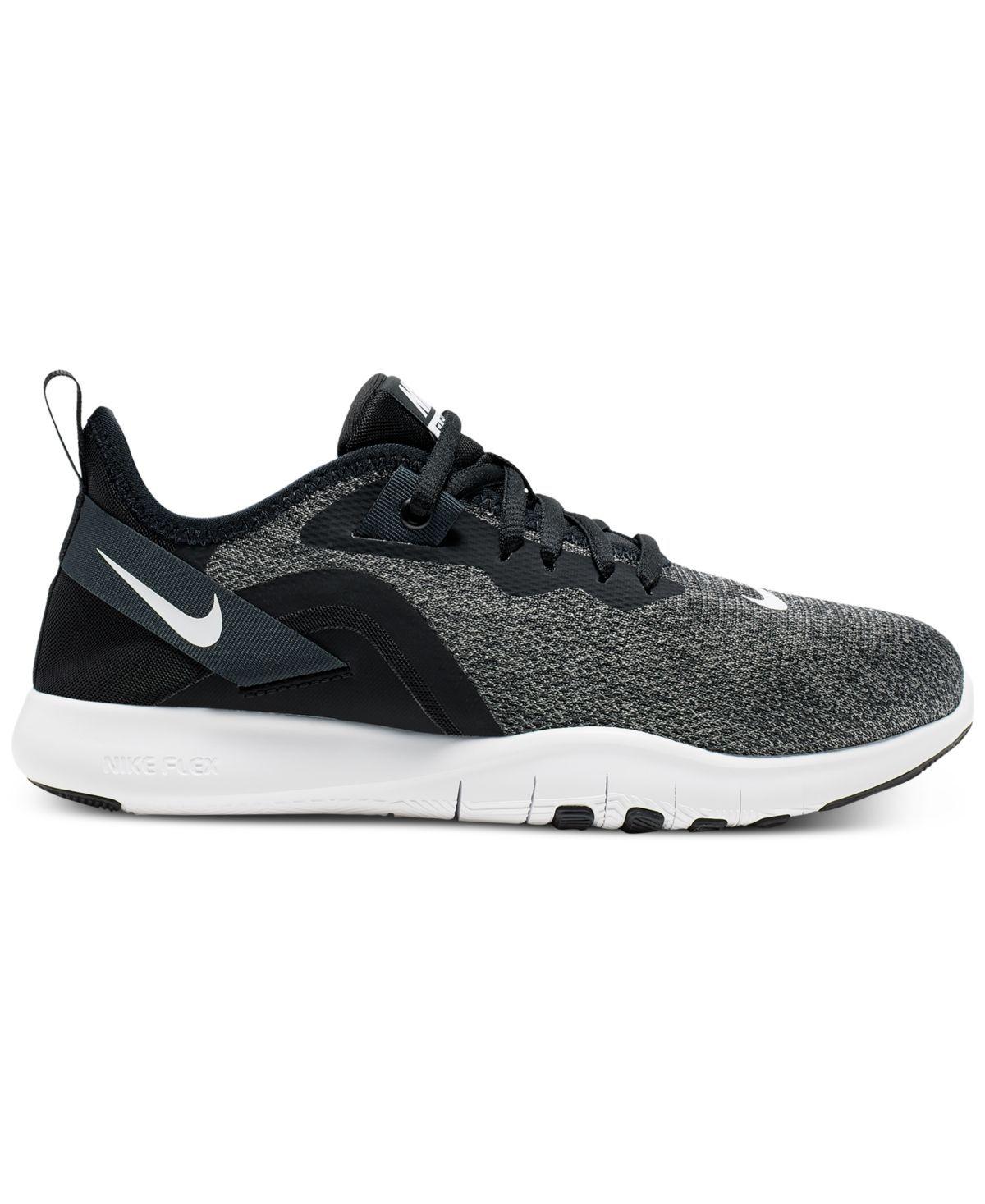 Nike Women's Flex Trainer 9 Wide Width