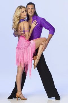 Reality Tv Games Dancing With The Stars Pros Willa Ford Dancing With The Stars