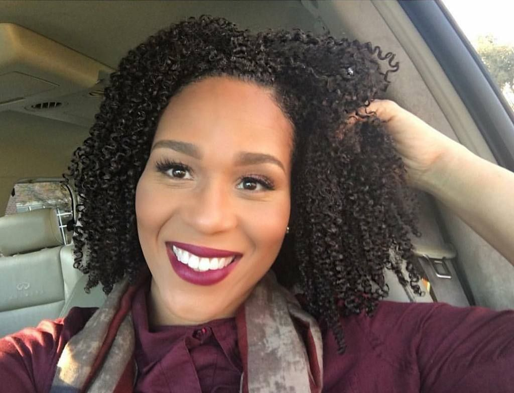 @tots_5768 looking oh so fine in Afro Kinky Curly! See more textures at kinkycurlyyaki.com and share your pics using #kcyselfie!  #hair2mesmerize #curlbox #kinkychicks #4chairchicks #curlsunderstood #luvyourmane #essencemag #blackhairmag #naturalhair #naturalhairdaily #naturalhairdoescare #blackgirlsrock