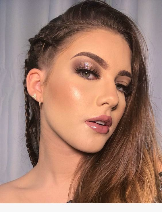 Trendy 120 Full Face Prom Makeup Ideas Prom Makeup Looks Party Makeup Tips Hair Makeup