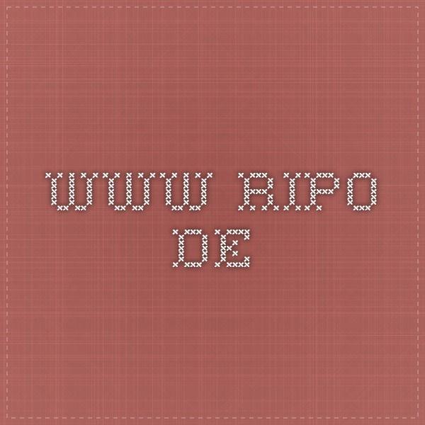 www.ripo.de