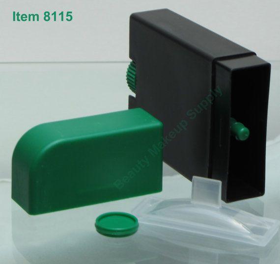 Lotion Bar Deodorant Tube 2 OZ black & by BeautyMakeupSupply