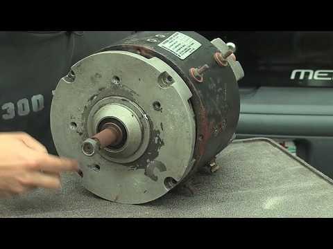 34 5 Build Your Own Electric Car Dc Motor Basics Youtube Electric Car Conversion Electric Motor For Car Electric Car