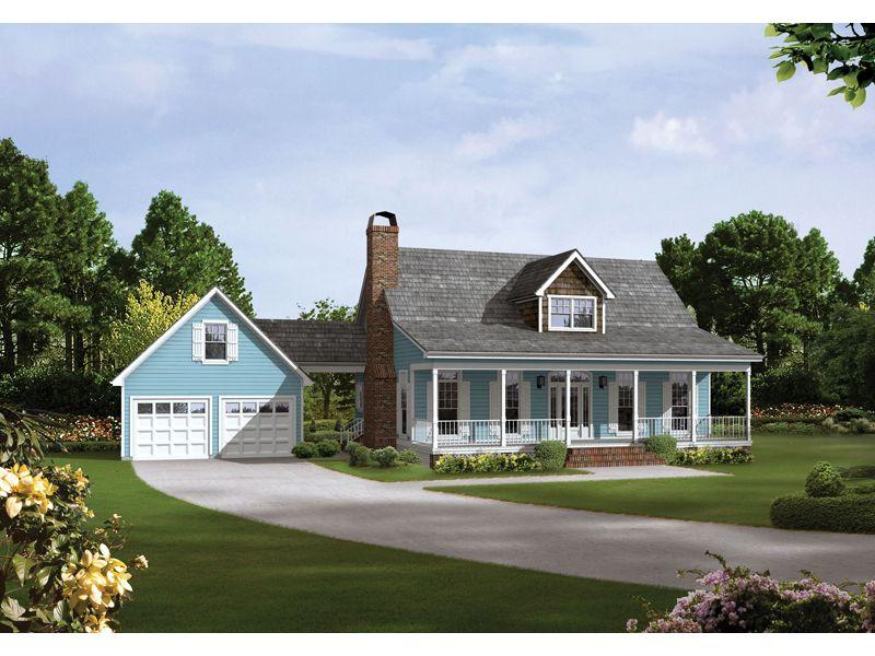 Auburn park country farmhouse home plans pinterest for House plans and more com home plans