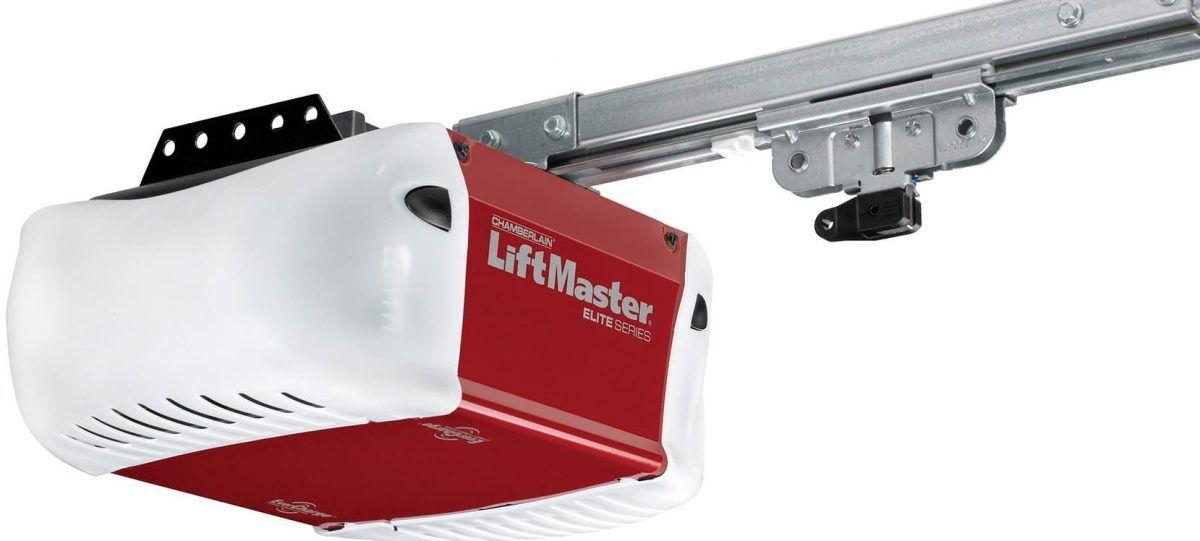 How To Program Garage Door Opener Liftmaster