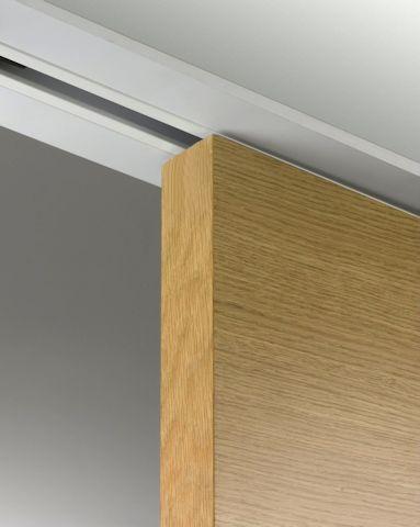 Flush Door Bracket Kits | Portman & Flush Door Bracket Kits | Portman | Home | Pinterest | Flush doors ...