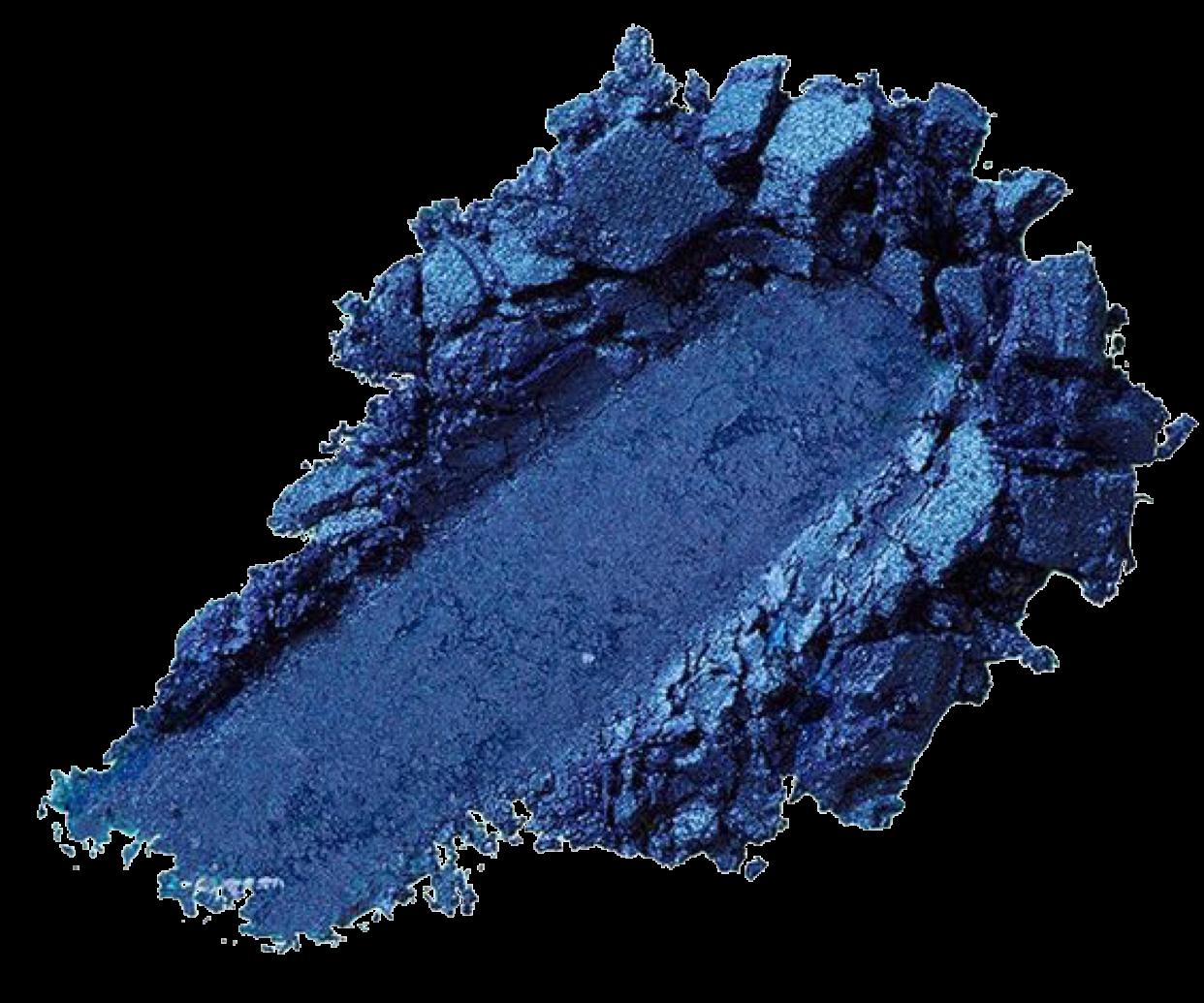 Pin by annika esselstrom on pngs Blue eyeshadow, Blue
