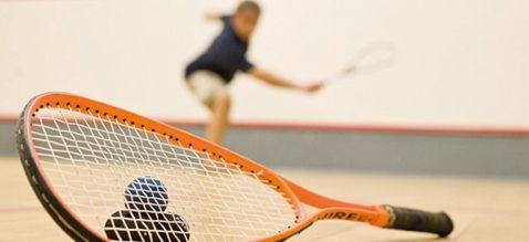 Nuova offerta: Prova gratuita di Squash - Vicenza