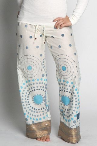 Fall and Winter Pajamas for Women | Clothing on Sale | Pajamas On Sale Made by Women - PUNJAMMIES by International Princess Project - DHEEVENA Full
