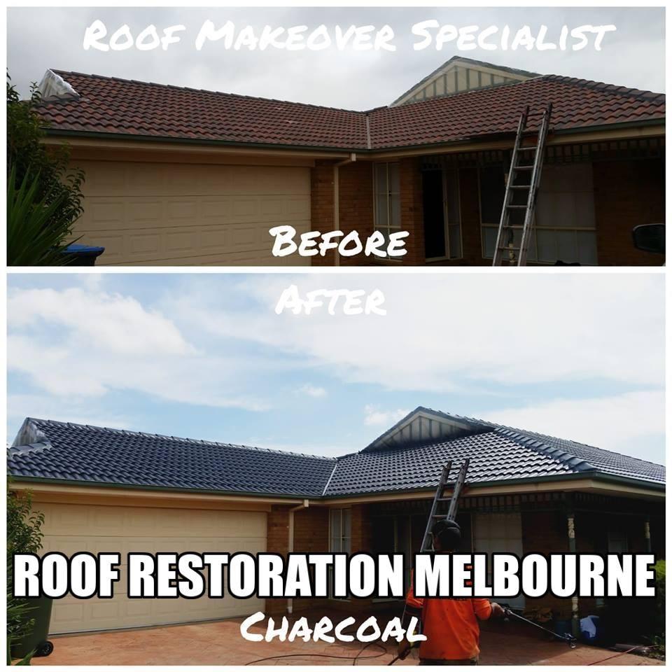 Roof Restoration Melbourne Roof Makeover Specialist Roof Restoration Roof Repair Emergency Roof Repair