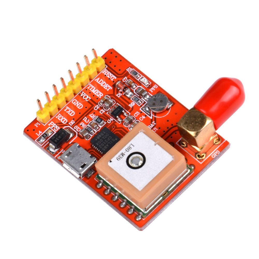 UART GPS Module +USB Cable for Raspberry PI Model A B A+ B+ Zero 2 3