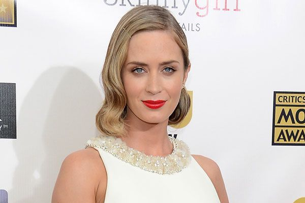 Gatsby Hair Is Totally a Trend. And We Love It.