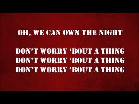 Madcon - Don't Worry (Feat. Ray Dalton) [LYRICS]