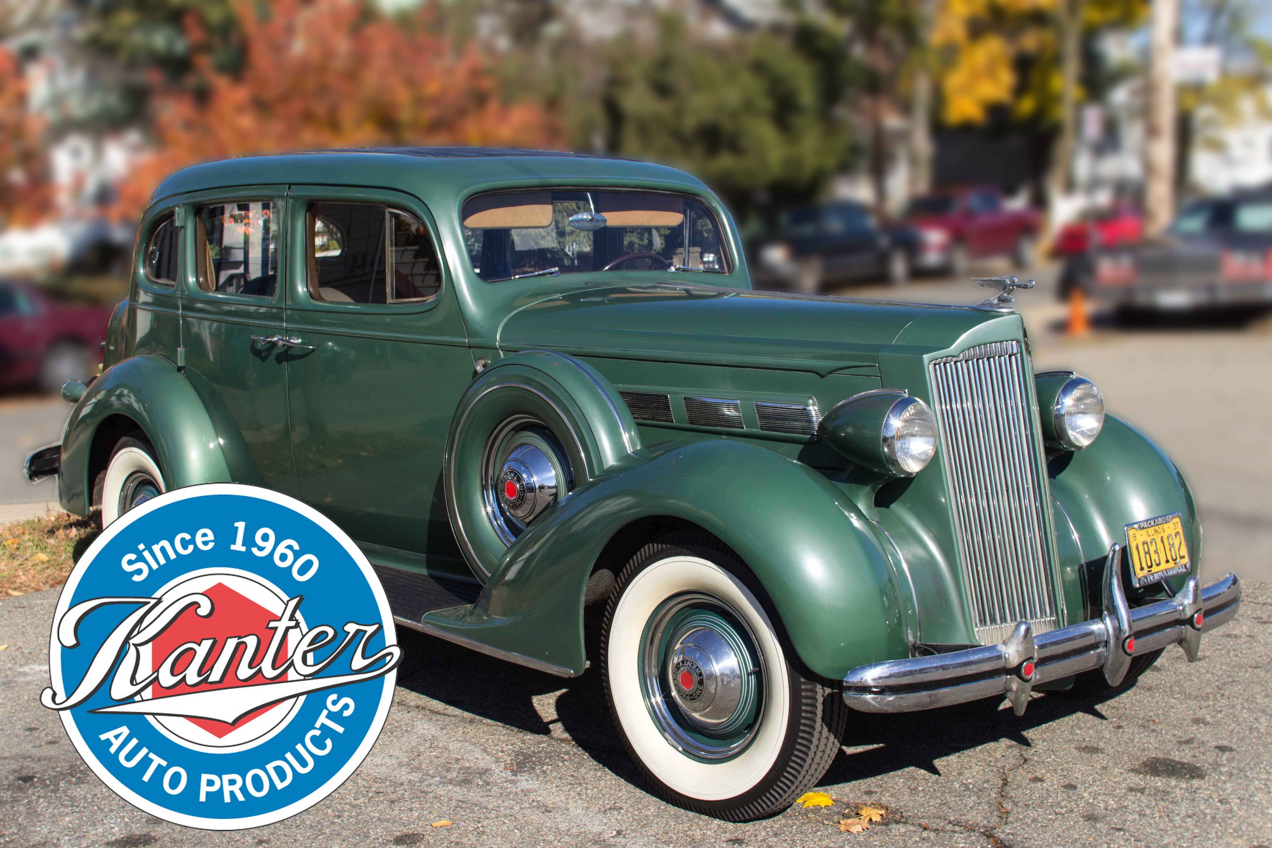 Packard Parts are our passion from NOS to reproduction. | 클래식 카 ...