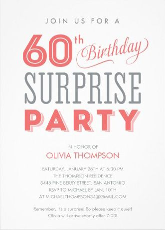 60th birthday surprise party invitations surprisebirthdayparty 60th birthday surprise party invitations surprisebirthdayparty filmwisefo