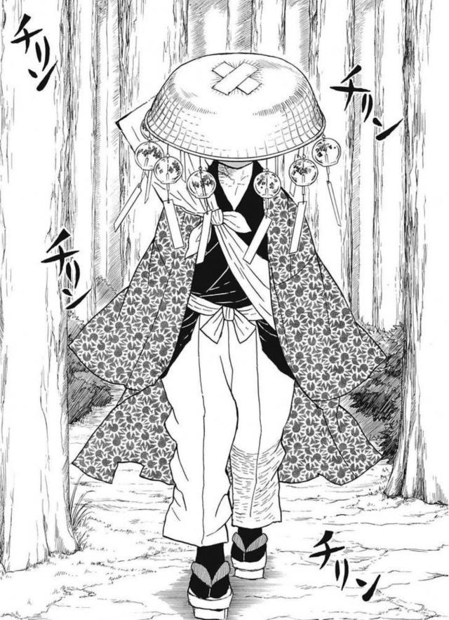 Pin By Weeby Artist On Hotaru Haganezuka Anime Demon Slayer Demon